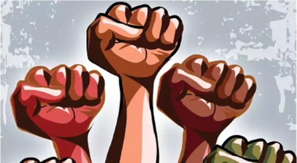 भारतीय मजदूर संघ अपने १४९वें केन्द्रीय कार्यसमिति में केन्द्र एवं राज्य सरकारों के विरुद्ध मंहगाई के खिलाफ ८सितम्बर को जिला मुख्यालय पर प्रदर्शन का निर्णय लिया है ।